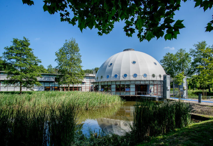 Planetarium – Amsterdam (The Netherlands)